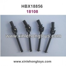 HBX Ratchet 18856 Wheel Drive Shafts 18108