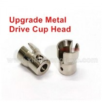 Feiyue FY12 Upgrade Metal Drive Cup Head