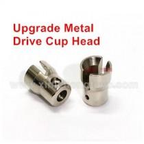 Feiyue FY10 Upgrade Parts Metal Drive Cup Head