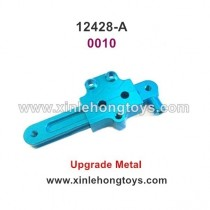 Wltoys 12428A Upgrade Metal Parts Steering Connecting Piece 0010
