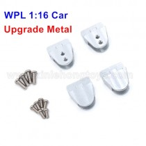 WPL B-1 B-16 Upgrade Metal Shock Frame
