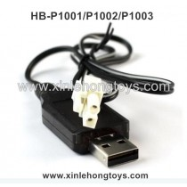HB-P1001 Parts USB Charger