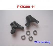 EN0ZE 9307E Speedy Fox Parts Rear Wheel Seat PX9300-11