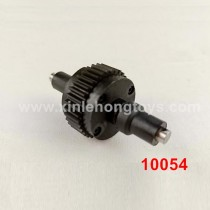VRX RH1046 BF-4 Parts differential