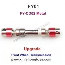 Feiyue FY01 Upgrade Front Wheel Transmission FY-CD02 Metal