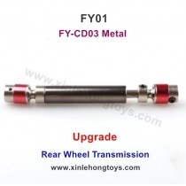Feiyue FY01 Upgrade Metal Rear Wheel Transmission FY-CD03