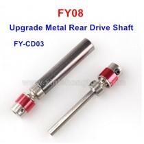 Feiyue FY08 Upgrade Metal Drive Shaft