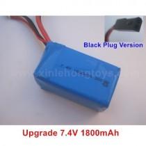 Xinlehong 9137 Upgrade Battery 7.4V 1800mah