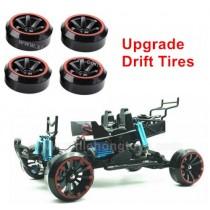 Subotech BG1520 Upgrade Drift Tires