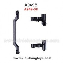 WLtoys A969B Parts Steering Kit A949-08