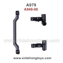 WLtoys A979B Parts Steering Kit A949-08