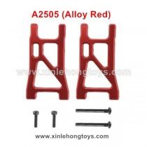 REMO HOBBY Smax 1631 Upgrade parts metal Suspension Arms A2505