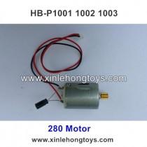 HB-P1001 Parts Motor