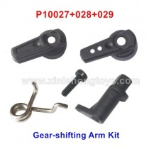 HG P401 P402 Parts Gear-shifting Arm Kit P10027+028+029
