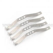JJRC Q61 D827 Parts Shock Absorbing Plate