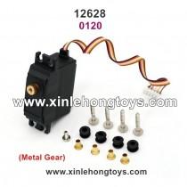 Wltoys 12628 Upgrade Servo 0120