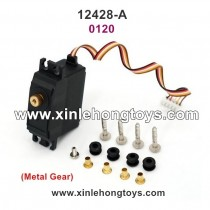 Wltoys 12428-A Upgrade Servo 0120