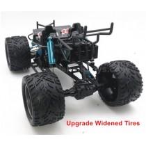 Subotech Venturer BG1521 Upgrade Tire