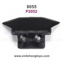 REMO HOBBY 8055 RC Car Parts Front Bumper P2052