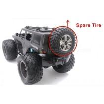 Subotech Venturer BG1521 Parts Spare Tire 1Pcs