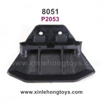REMO HOBBY 8051 Parts Rear Bumper P2053