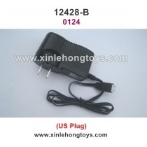 Wltoys 12428-B Charger