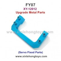 Feiyue FY07 Desert-7 Upgrade Metal Servo Fixed Parts XY-12012