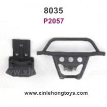REMO HOBBY 8035 Parts Front Bumper P2057