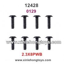 Wltoys 12428 Parts Screws 0129