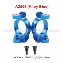 REMO HOBBY 1631 Smax Upgrade Parts Metal Caster Blocks (C-hubs) A2506