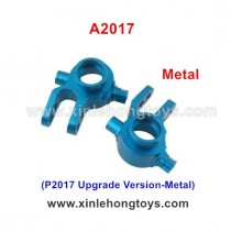 REMO HOBBY 1021 Upgrade Parts Metal Steering Blocks A2017 P2017