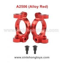 REMO HOBBY Smax 1631 Upgrade Parts Metal Caster Blocks (C-hubs) A2506