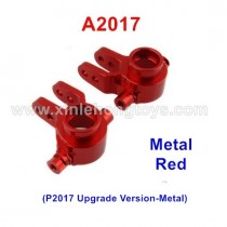 REMO HOBBY Upgrade Parts Metal Steering Blocks A2017 P2017