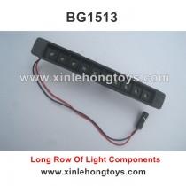 Subotech BG1513 BG1513A BG1513B Parts Long Row Of Light Components