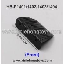 HB-P1401 Parts Front Anti-Collision Frame, Front Bumper Block