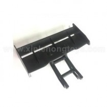 XLF X05 Parts Rear Wing, Tail FY-WY01