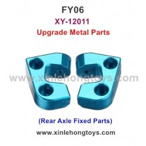 Feiyue FY03 Upgrade Metal Rear Axle Fixed Parts XY-12011