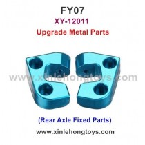 Feiyue FY07 Desert-7 Upgrade Metal Rear Axle Fixed Parts XY-12011