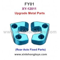 Feiyue FY01 Fighter-1 Upgrade Metal Rear Axle Fixed Parts XY-12011