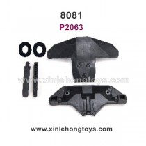 REMO HOBBY 8081 Parts Front Bumper P2063