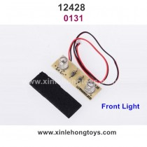 Wltoys 12428 Parts Front Lights 0131