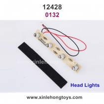 Wltoys 12428 Spare Parts Head Lights 0132