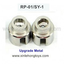 RuiPeng RP-01 SY-1 Parts Upgrade Metal Semi-Circle Cup Head 16111