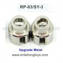 RuiPeng RP-03 SY-3 Parts Upgrade Metal Semi-Circle Cup Head 16111
