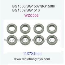 Subotech BG1513 BG1513A BG1513B RC Car Parts Ball Bearing WZC003 11X7X3mm