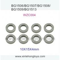 Subotech BG1513 BG1513A BG1513B Parts Ball Bearing WZC004 10X15X4mm