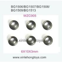 Subotech BG1508 Parts Bearing WZC005 6X10X3mm