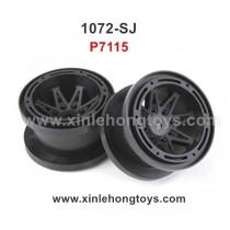 REMO HOBBY 1072-SJ Spare Parts Wheels P7115
