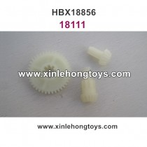 HBX Ratchet 18856 Parts Spur Gear+Drive Gear 18111