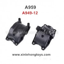 WLtoys A959 Parts Box Shell A949-12